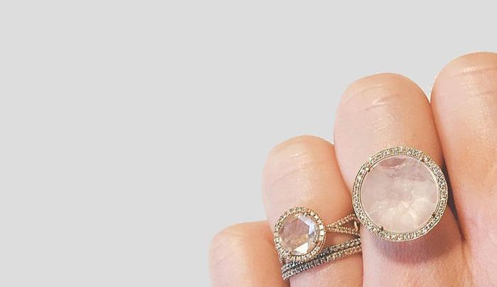 جواهرات و زیورآلات زنانه